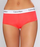 Calvin Klein Modern Boyshort