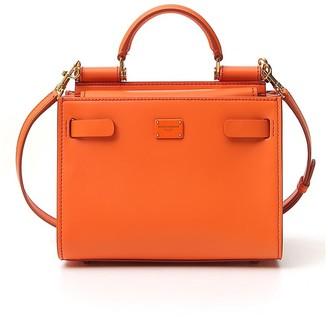 Dolce & Gabbana Sicily 62 Mini Tote Bag