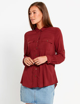Dotti Paris Utility Shirt