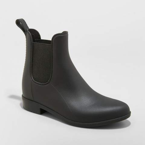 ec9837abcd5 A New Day Women's Chelsea Rain Boots - A New Day