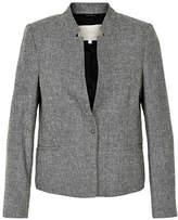 Inwear Zia Linen and Cotton Marl Blazer