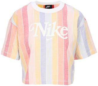 Nike Su Stripes Tee