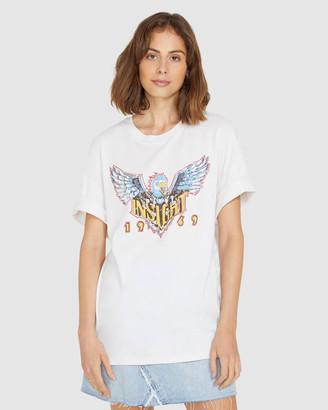 Insight Flamin Galah T-Shirt