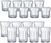 Asstd National Brand Luminarc Working Glass 16-pc. Glassware Set