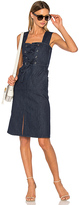 See by Chloe Midi Dress in Blue. - size 38/6 (also in )