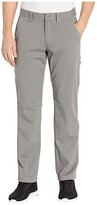 Columbia Ultimate Roctm Flex Pants (Boulder) Men's Casual Pants