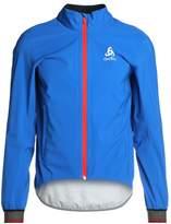 Odlo Jacket Tyfoon Hardshell Jacket Energy Blue
