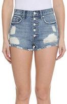 Vigoss Jagger Distressed Shorts
