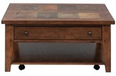 Warfel Occasional Coffee Table with Lift Top Charlton Home
