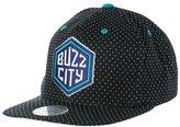Mitchell & Ness Charlotte Hornets Cap Black