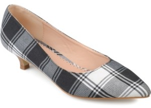 Journee Collection Women's Bohme Heels Women's Shoes