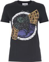 Courreges Short Sleeve T-Shirt
