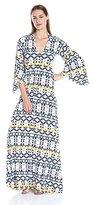 Rachel Pally Women's Rosaline Dress Printed
