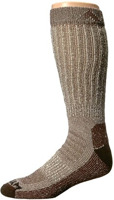 Wigwam Merino Woodland (Brown) Crew Cut Socks Shoes