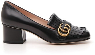 Gucci Pumps Shop The World S Largest Collection Of Fashion Shopstyle