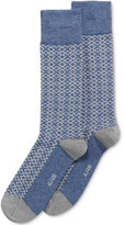 Alfani Men's T Puzzle Socks, Only at Macy's