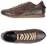 Liu Jo LIU •JO MAN Low-tops & sneakers
