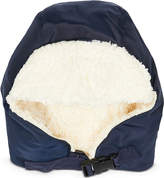 Armani Junior Fleece lined trapper hat