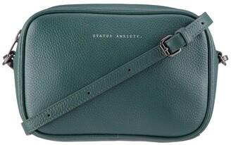 Status Anxiety SA7256 Plunder Crossbody Bag