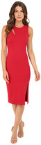 rsvp Delma Cut Out Dress
