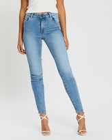 ROLLA'S Westcoast Ankle Jeans