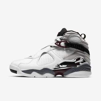 Nike Women's Shoe Air Jordan 8 Retro