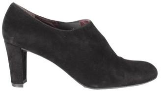 Stuart Weitzman Black Suede Boots Size 35.5
