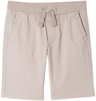 Chaps Boys 4-18 & Husky Knit-Waist Shorts