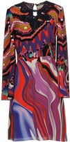 Roberto Cavalli Short dresses - Item 34799790