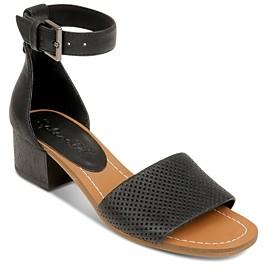 Splendid Women's Lambert Ankle Strap Sandals