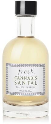 Fresh Cannabis Santal Eau de Parfum (100 ml)
