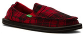 Sanuk Women's Pick Pocket Plaid