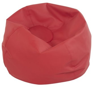 Factory Direct Partners SoftScape Classic 35in Standard Bean Bag
