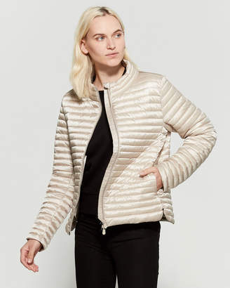 Save The Duck Iris Pocketable Quilted Jacket