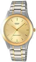 Casio Men's Core MTP1128G-9A Stainless-Steel Quartz Watch