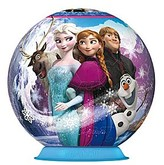 Disney Ravensburger Frozen 3D Puzzleball