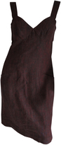 Chanel Robe courte