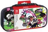 Nintendo Switch Game Traveler Deluxe Splatoon 2 Travel Case