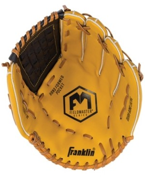 "Franklin Sports 14.0"" Field Master Series Baseball Glove - Right Handed Thrower"