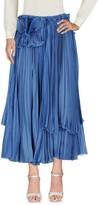 Rochas Long skirts