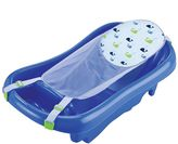 The First Years Sure Comfort Newborn-to-Toddler Tub