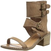 Coconuts by Matisse Women's Trudy Gladiator Sandal