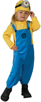 Rubie's Costume Co Mel Minion Dress-Up Set - Toddler