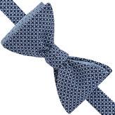 Thomas Pink Taunton Print 'Self Tie' Bow Tie