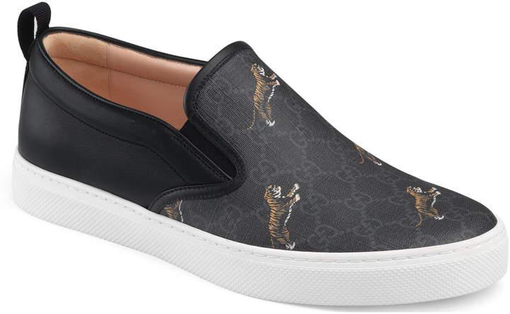 Men S Gucci Slip On Sneaker Over 50 Style