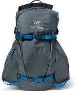 Arc'teryx Quintic 27 Spacermesh Nylon Backpack