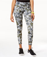 Energie Active Juniors' Jacey Printed Leggings