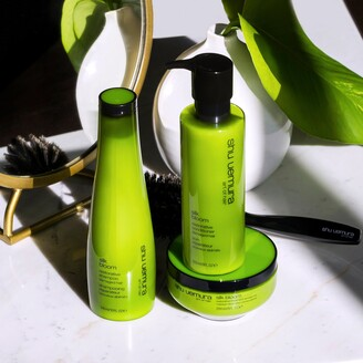 shu uemura Silk Bloom Conditioner for Damaged Hair