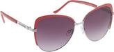 Rocawear Women's R573 Butterfly Sunglasses