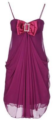 LEXUS Short dress